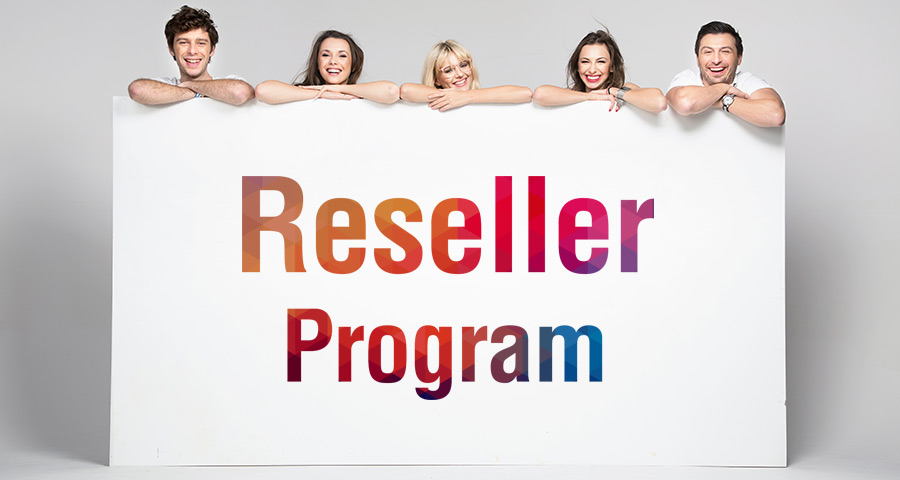 large--reseller-program-sign printing Home large reseller program sign