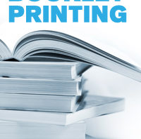 Cheapest Booklet Printing in Singapore