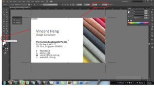 how to save photoshop to the right name card size with bleed Find out how to Design a Print Ready Name Card Find out how to Design a Print Ready Name Card 1