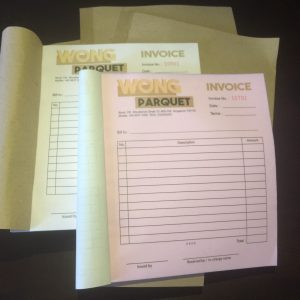 ncr bill book NCR Bill Book Printing full colour ncr bill book printing 300x300