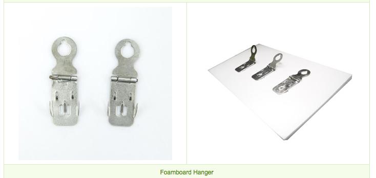 foam board Foam Board printing Foamboard Hanger