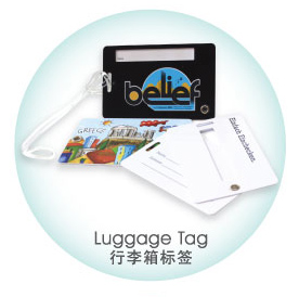 plastic card Plastic Card Plastic Card Luggage Tag