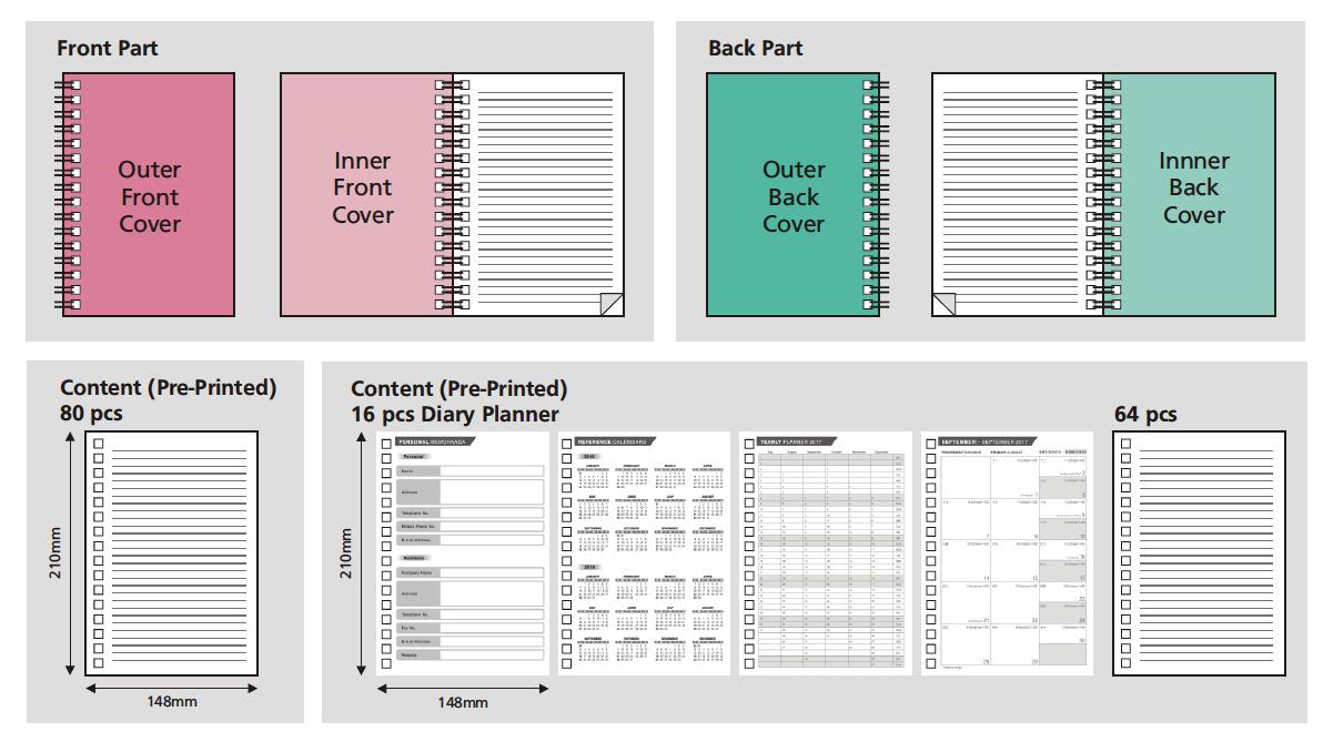 notebook printing NoteBook Printing notebook printing