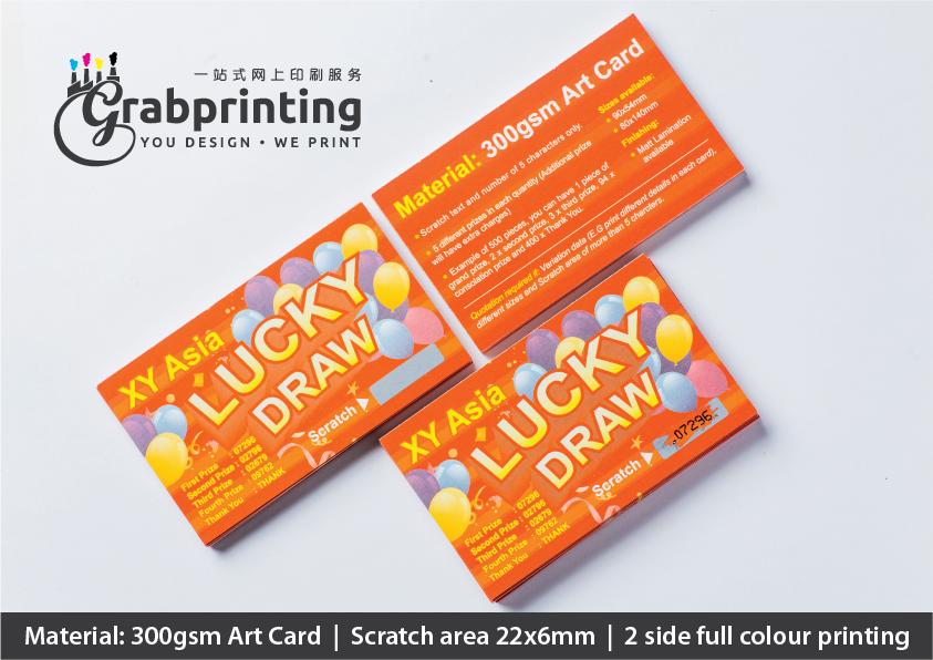 scratch card printing Scratch Card Printing scratch card 05 a a4