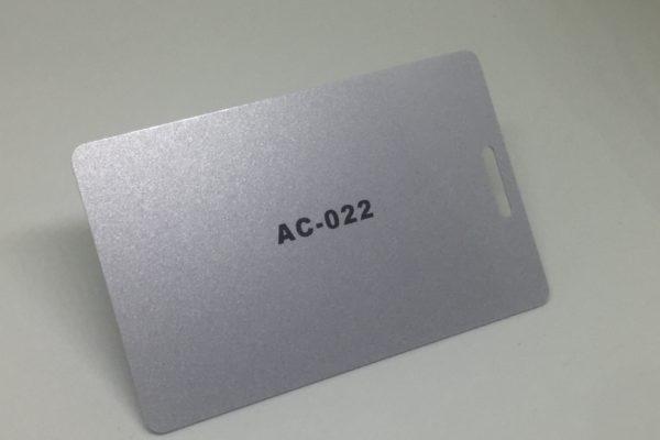 bright silver Plastic Card Plastic Card Quotation bright silver Plastic Card 600x400