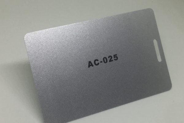 dark silver Plastic Card Plastic Card Quotation dark silver Plastic Card 600x400