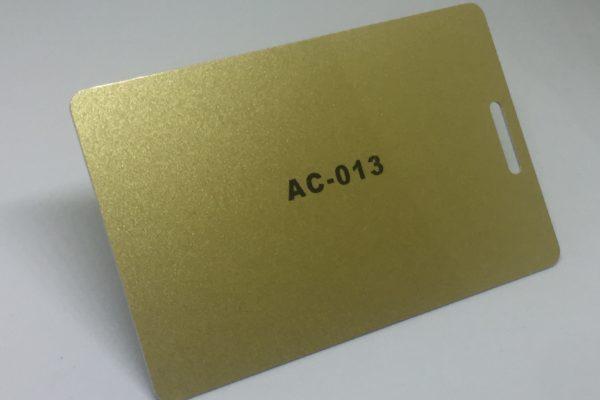 normal gold plastic card Plastic Card Quotation normal gold plastic card 600x400