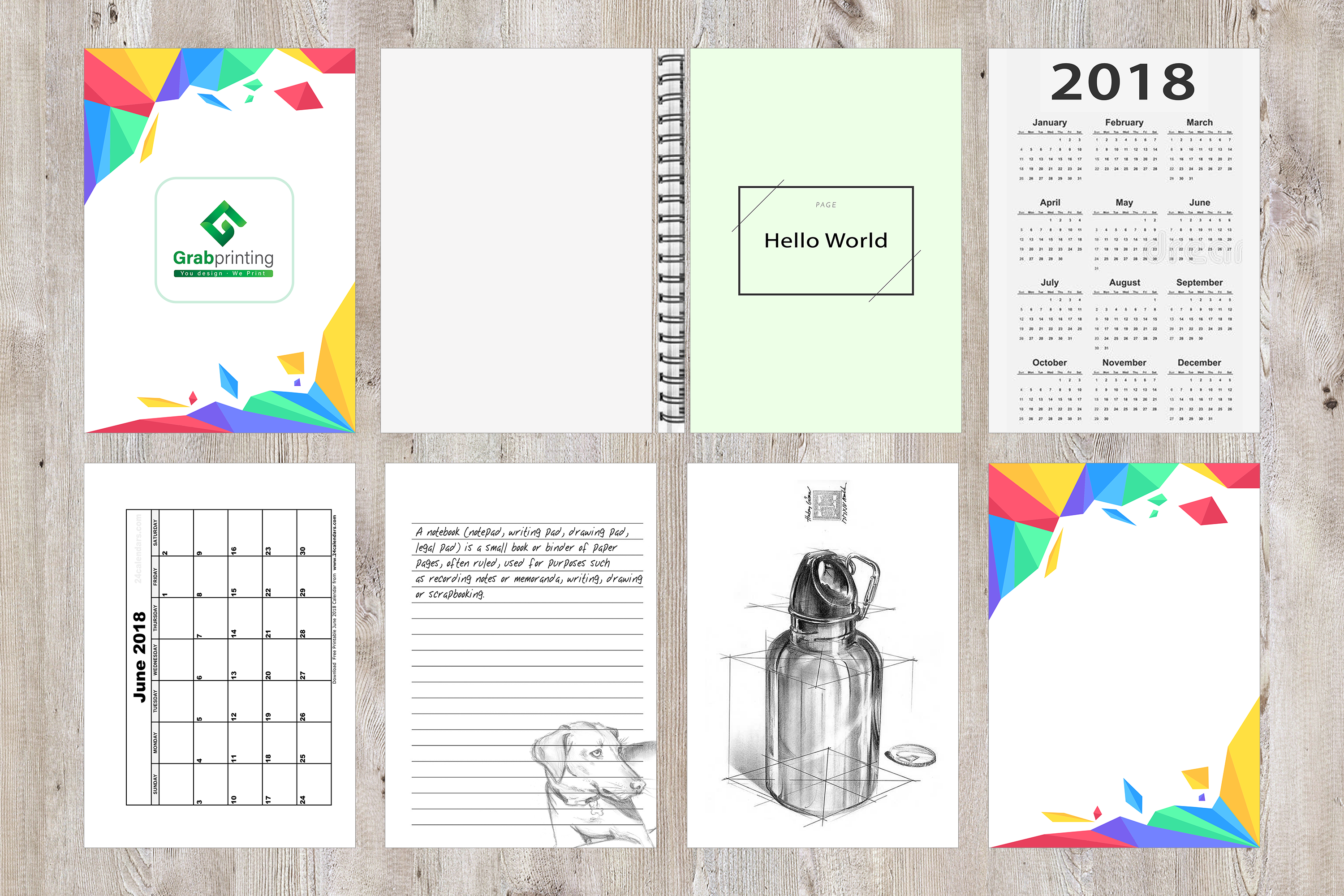 notebook printing Note Book Notebook printing content