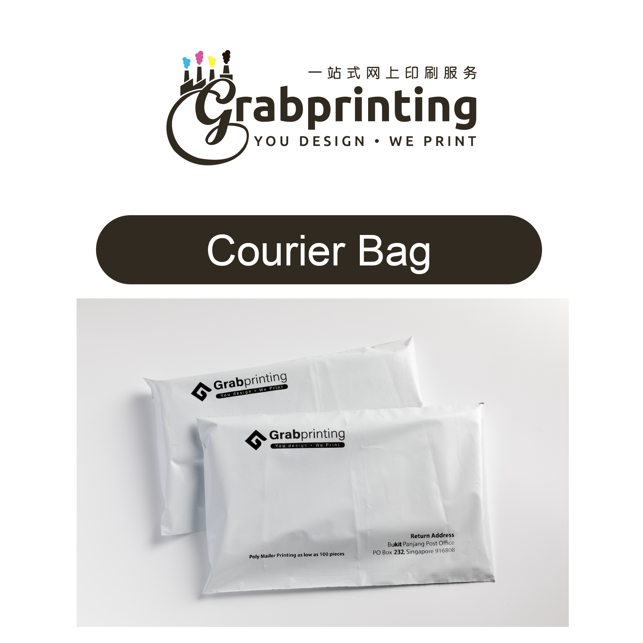 Courier Bag Courier Bag Printing 501px 501px
